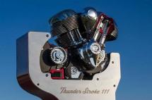 Indian представиха Thunder Stroke 111 02