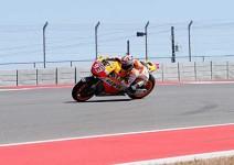 Маркес – най-бърз в първия тестов ден в Тексас