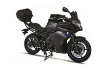 Yamaha представи обновени версии на турърите