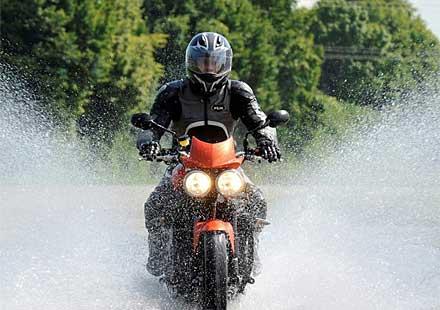От Европейския съюз налагат сериозни изисквания към мотоциклетите под 125-кубика