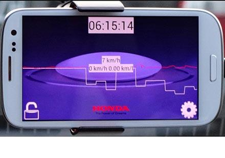 """Honda разработват система """"анти-задръстване"""""""