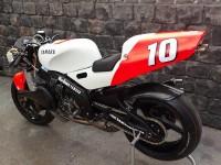 Първият състезателен мотоциклет на Кени Робъртс-младши обявен за продан 02