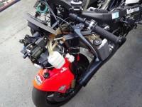 Първият състезателен мотоциклет на Кени Робъртс-младши обявен за продан 10