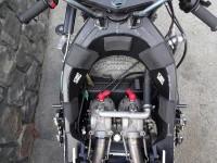 Първият състезателен мотоциклет на Кени Робъртс-младши обявен за продан 17