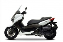 Yamaha представиха новия 400-кубиков X-MAX 03