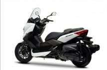 Yamaha представиха новия 400-кубиков X-MAX 04