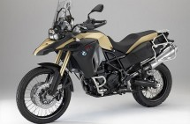 BMW показа новия F800GS Adventure 02