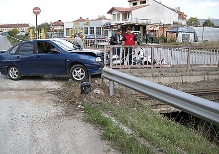 Лято 2013 трябва да спре негативната тенденция по пътищата