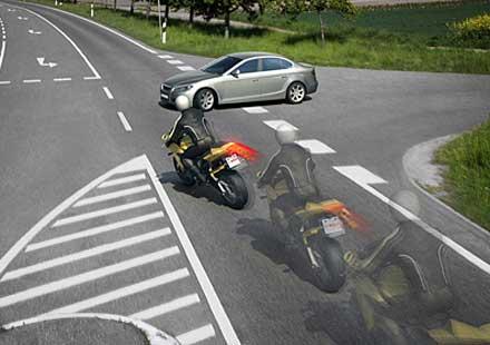 Евросъюза задържи производителите да слагат ABS на мотоциклетите