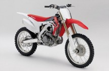 Honda показа кроссаците за 2014-та 04