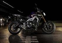 Новата Yamaha MT-09 излиза догодина