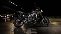 Новата Yamaha MT-09 излиза догодина 06