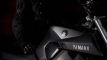 Новата Yamaha MT-09 излиза догодина 09