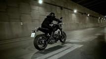 Новата Yamaha MT-09 излиза догодина 19