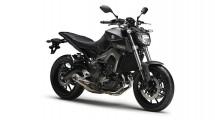 Новата Yamaha MT-09 излиза догодина 24