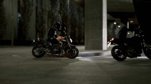 Новата Yamaha MT-09 излиза догодина 27