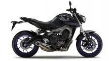 Новата Yamaha MT-09 излиза догодина 30