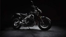 Новата Yamaha MT-09 излиза догодина 31