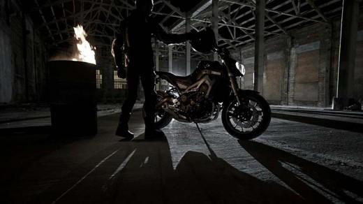 Новата Yamaha MT-09 излиза догодина 32