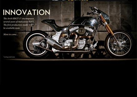 Моторът на Киану Рийвз ще влезе в производство