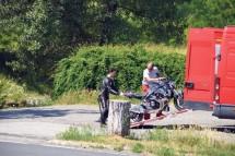 Шпионски снимки на Ducati Monster 1198 03