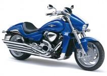 Suzuki с големи отстъпки за мотоциклети в Европа