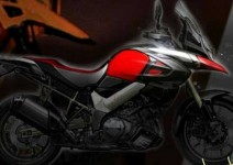Suzuki готви V-Strom 1000 за конвейер