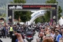 Над 40 000 се събраха на BMW Motorrad Days в Германия 01