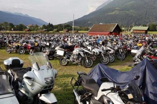 Над 40 000 се събраха на BMW Motorrad Days в Германия 04