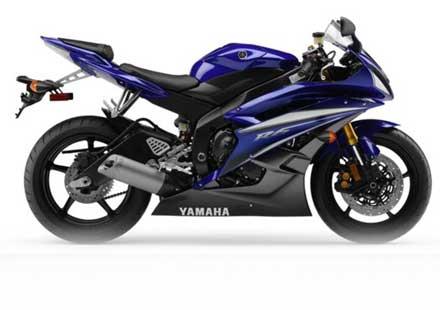 Производството на Yamaha YZF-R6 ще продължи и през 2014