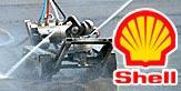 Високотехнологични роботи почистват горивните резервоари на бензиностанциите Shell