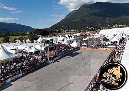 BMW припомня тазгодишния си мото фестивал (видео)