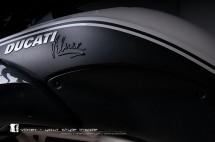 Дяволът на Ducati с тунинг от Vilner 01