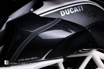 Дяволът на Ducati с тунинг от Vilner 09