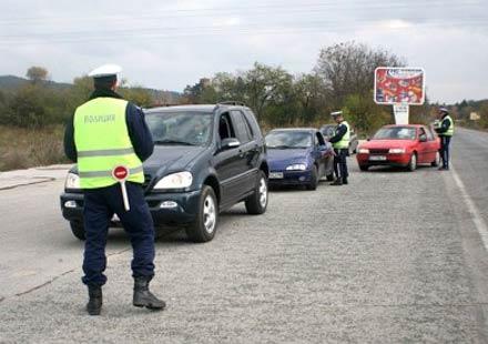Започва европейска акция по контрол за сигурността на пътя