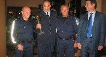 """Момчил Григоров от Габрово """"Пътен полицай на годината 2013"""" 01"""