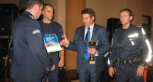 """Момчил Григоров от Габрово """"Пътен полицай на годината 2013"""" 03"""