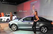 Audi A3 лимузина със стилна премиера в България 03