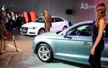 Audi A3 лимузина със стилна премиера в България 04