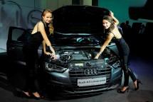 Audi A3 лимузина със стилна премиера в България 05