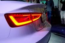 Audi A3 лимузина със стилна премиера в България 06