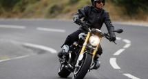 Официално: Юбилейният мотор BMW R 1200 NineT (+видео) 02