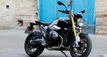 Официално: Юбилейният мотор BMW R 1200 NineT (+видео) 06