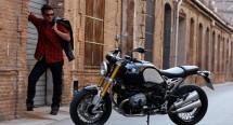 Официално: Юбилейният мотор BMW R 1200 NineT (+видео) 10