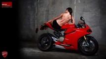 Ако мъжете продаваха мотоциклети 09