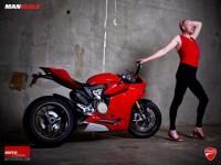 Ако мъжете продаваха мотоциклети 14