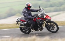 2013 BMW F800GS Adventure 06