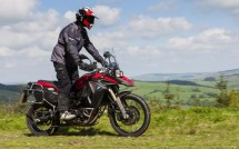 2013 BMW F800GS Adventure 08
