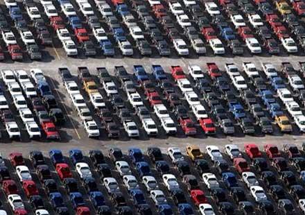Продажбите на нови коли у нас…като през 2012 г.