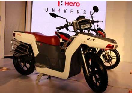 Дизелов мотор – индийска работа